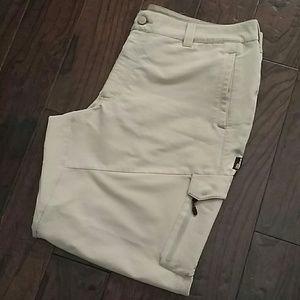 Cabelas Guidewear Pants 42x32